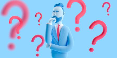 Binomo ACCOUNT کے بارے میں اکثر پوچھے جانے والے سوالات
