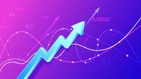 قیمتوں کے رجحانات کے ساتھ Binomo میں تجارت کیسے کریں