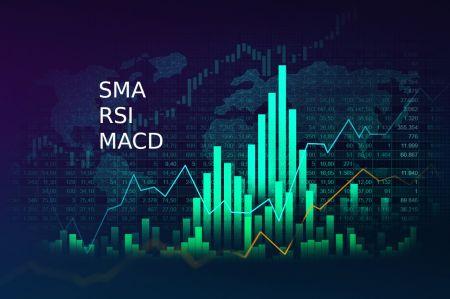 Binomo میں ایک کامیاب تجارتی حکمت عملی کے لئے SMA ، RSI اور MACD کو کس طرح مربوط کریں