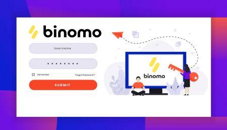 Binomo میں اکاؤنٹ کیسے کھولیں اور فنڈز کیسے نکالیں۔
