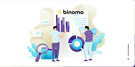 Binomo میں تجارت کیسے کریں۔