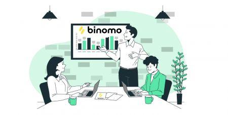 2021 میں Binomo ٹریڈنگ کا آغاز کیسے کریں: ابتدائیوں کے لیے مرحلہ وار گائیڈ۔