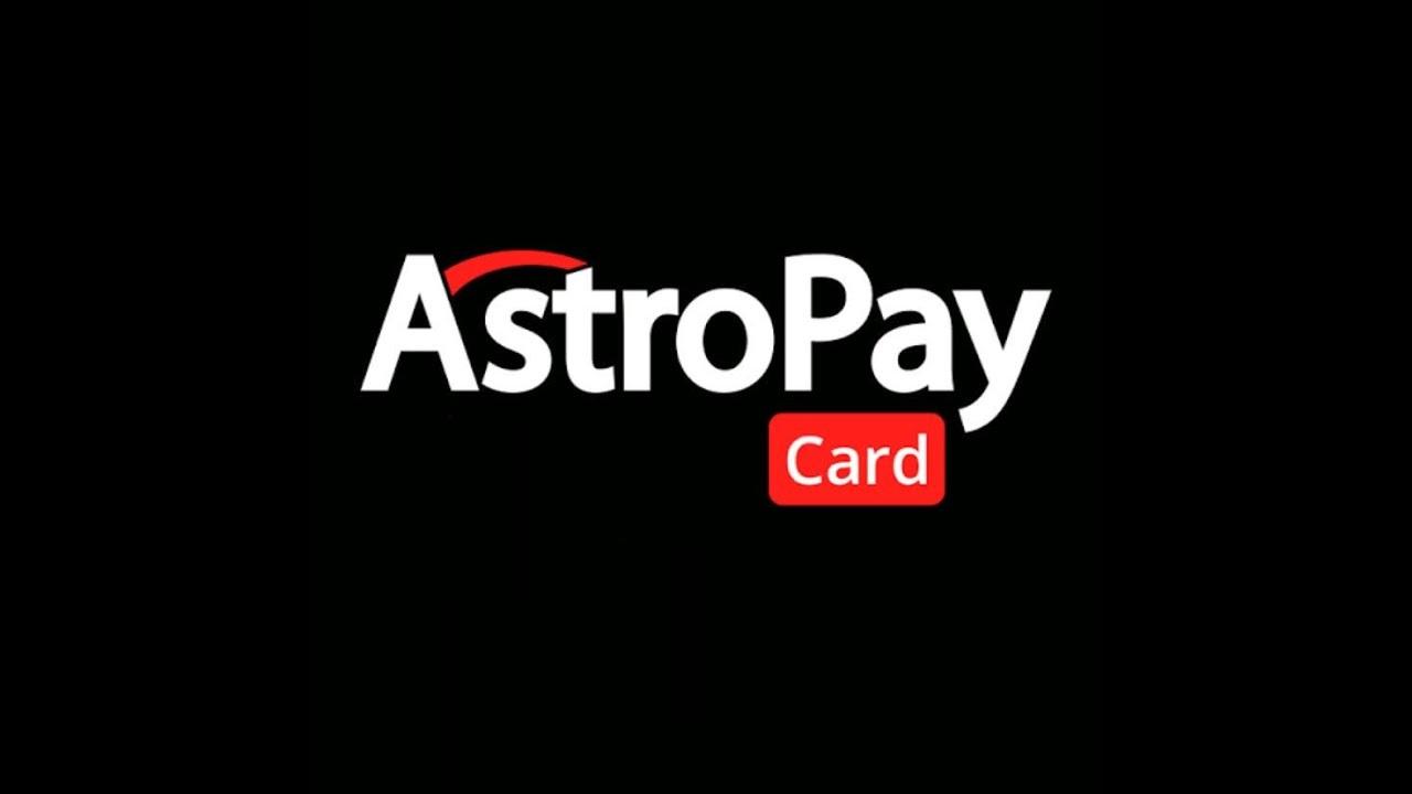 AstroPay کارڈ کے ذریعے Binomo میں فنڈز جمع کروائیں۔