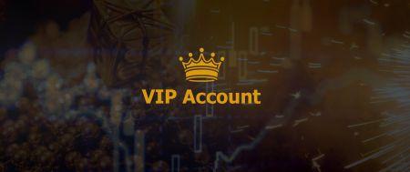 Binomo VIP اکاؤنٹ کا استعمال کیوں؟