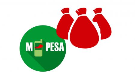Binomo میں کینیا کے ذریعے فنڈز جمع کروائیں (M-Pesa)