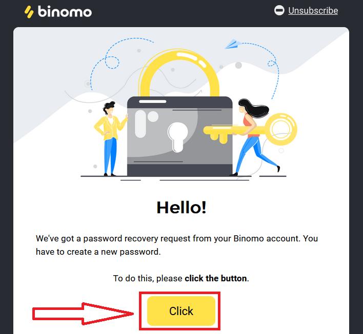 Binomo ٹریڈنگ میں سائن اپ اور لاگ ان کرنے کا طریقہ