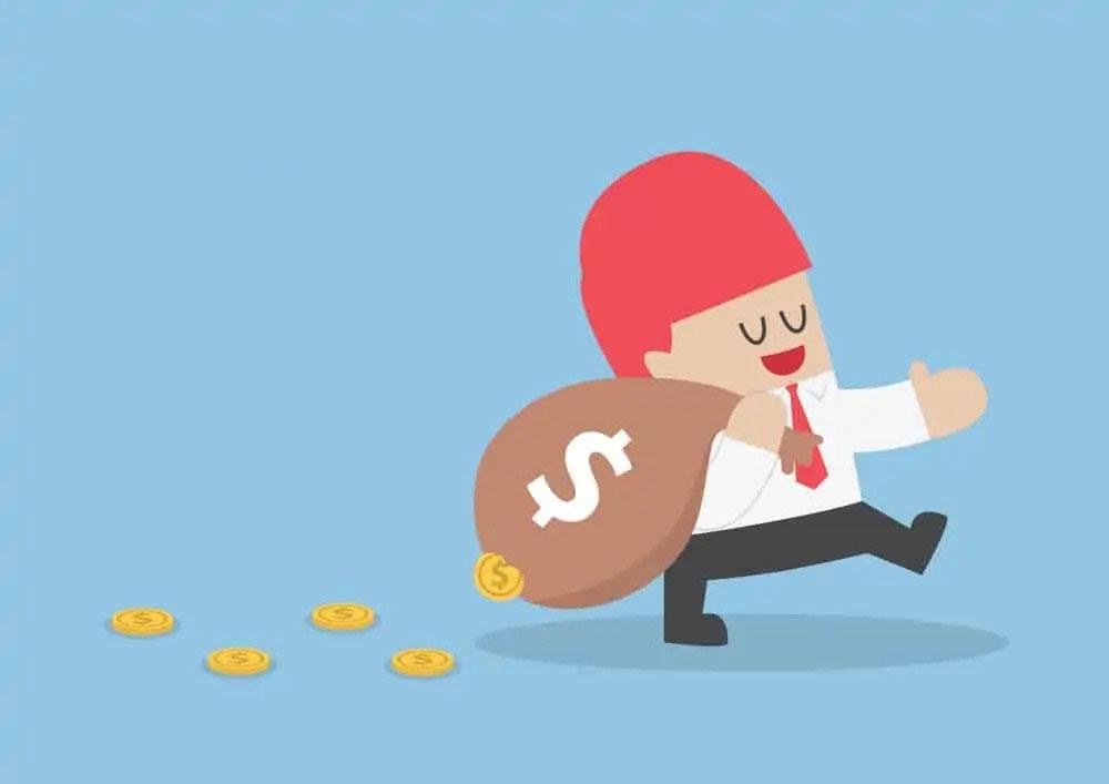 90٪ سے زیادہ کے تمام تاجروں نے Binomo پر اپنا فنڈ کھو دیا ہے